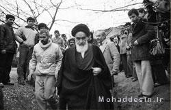 انقلاب ایران تمام نشده است